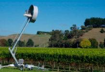 Agricultura inteligente