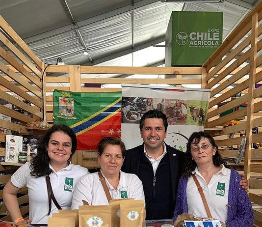 Expo Chile Agrícola