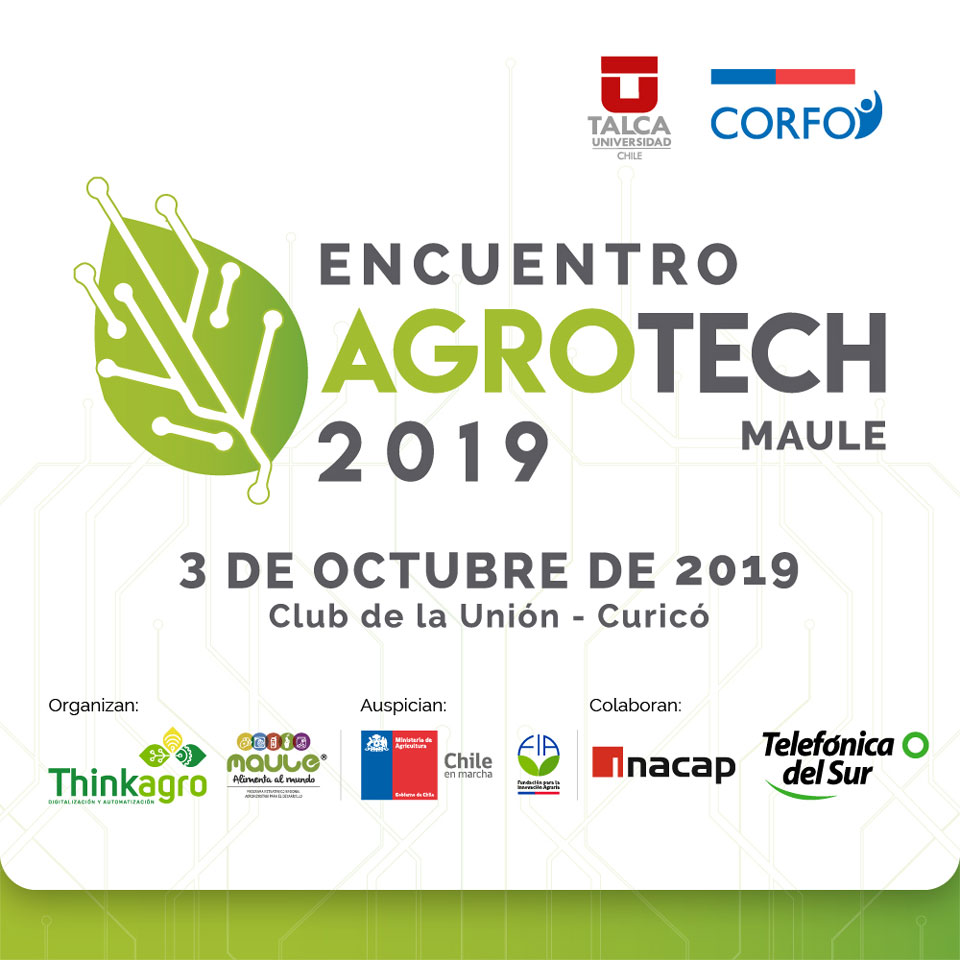 AgroTech Maule