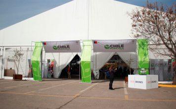 Expo Chile Agrícola 2019