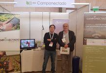 Agrotech Maule 2019