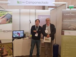 Agrotech Maule 2019