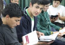 Liceo Agrícola de la Patagonia