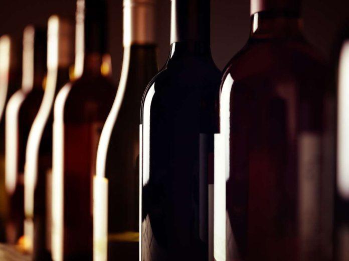vinos exportaciones
