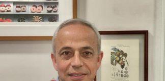 Carlos Cruzat