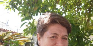 Tatiana Cantuarias Avilés