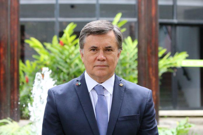Manuel Otero IICA