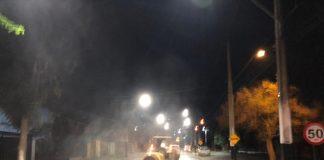 calles sanitizadas