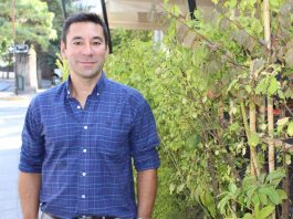 Miguel Ángel Sánchez, ChileBIo AG