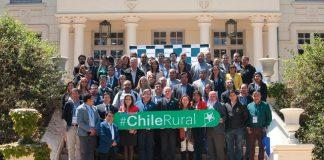 desarrollo de sus territorios rurales