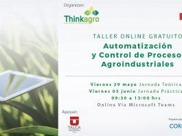 Automatización y Control de Procesos Agroindustriales