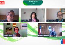 """Seminario online INIA """"Desafíos del sector agroalimentario post COVID-19"""""""