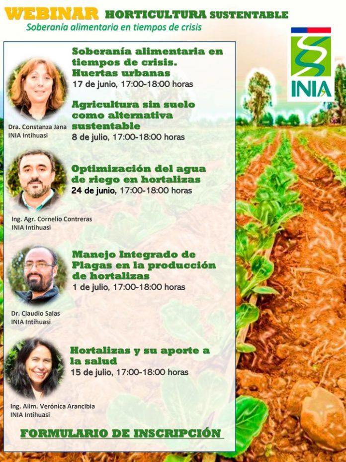 Horticultura Sustentable