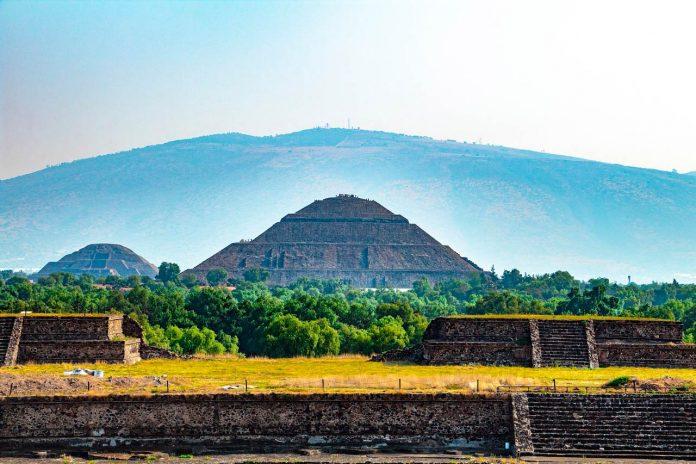 La influencia de los aztecas en la agricultura actual