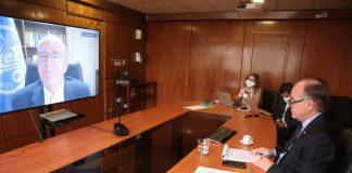 seminario sobre seguridad alimentaria