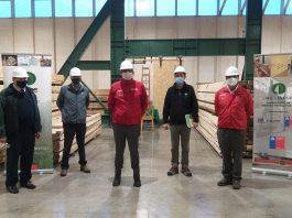 certificar madera