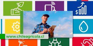 Escuela de Capacitación Chile Agrícola