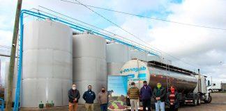 Cooperativa Vitivinícola COOVICEN de Quillón concretó venta de 110 mil litros de vino blanco a importantes bodegas de la zona central gracias al apoyo de INDAP