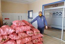 Pequeño productor vende papas a través de Chileproveedores