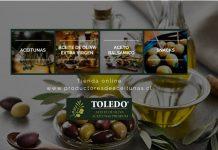 Productores de Aceitunas y Aceite de Oliva