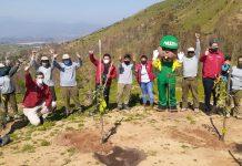 Subsecretario de Agricultura inicia nueva etapa del Plan de Empleo de CONAF en Melipilla