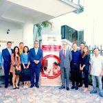 Cerezas chilenas aterrizan por primera vez en Vietnam