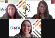 FIA y CeTA Chile se unen para promover la innovación agrícola en jóvenes de Coquimbo y Atacama