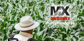 Pulverizadores o Fumigadores Swissmex