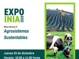 Expo INIA 2020