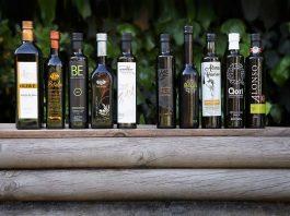 Los 10 Mejores Aceites de Oliva de Chile
