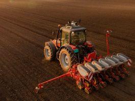 Piloto automático para maquinaria agrícola XAG APC1
