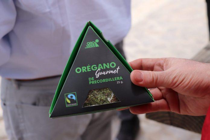 Agricultores producen alimentos ancestrales en pleno altiplano con el apoyo de INDAP