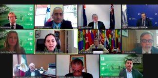 Webinar FONTAGRO-IICA reunió autoridades del mundo para analizar el desarrollo de una ganadería resiliente en América Latina y Nueva Zelanda
