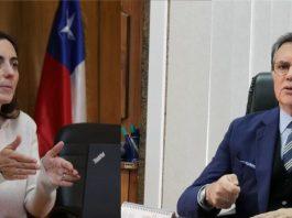 Sustentabilidad, seguridad alimentaria, cambio climático e innovación: ejes del diálogo de la nueva ministra de Agricultura de Chile con Director General de IICA