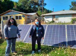 INDAP incorporará sistemas energéticos renovables en la pequeña agricultura de la araucanía