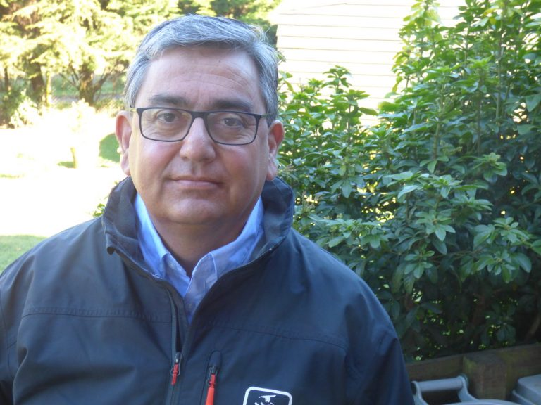 Jaime de la Cruz -  KRAN
