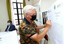 ASOEX suscribe convenios con la Municipalidad de Lautaro y Consejo de Lonkos