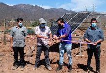 CNR identifica zonas más vulnerables de Coquimbo y Atacama para aumentar competencias de agricultores y profesionales del sector agrícola