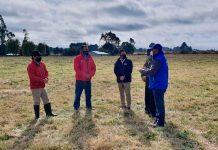 Déficit hídrico: Minagri adelanta entrega de apoyos para la pequeña agricultura
