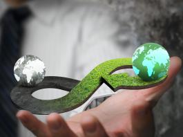 Se releva a la Economía Circular como una herramienta que contribuye de manera sistémica a que el sector silvoagropecuario avance hacia una agricultura sustentable