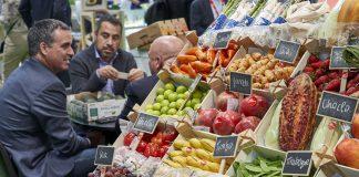 La feria española Fruit Attraction prepara su reencuentro presencial con el sector hortofrutícola del 5 al 7 de octubre