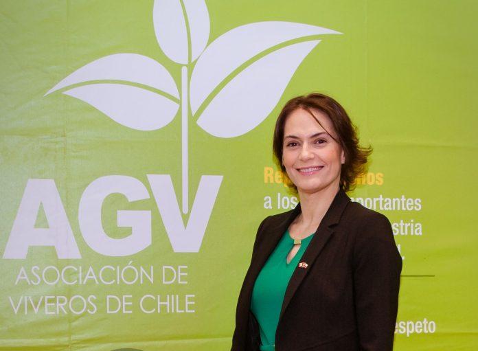 Viveros de Chile felicita a nuevo presidente de la SNA y valora los énfasis que propone para su gestión