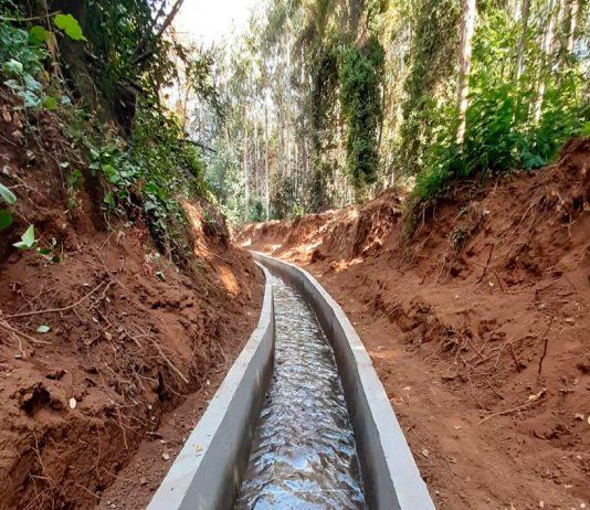 Más de 60 profesionales de riego fueron capacitados en región de La Araucanía para desarrollarse como nuevos consultores