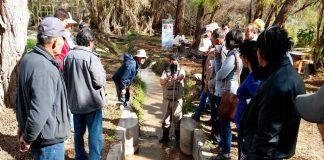 Organizaciones de Usuarios de Agua de Atacama podrán presentar sus iniciativas a la tercera versión del Fondo Concursable de la CNR