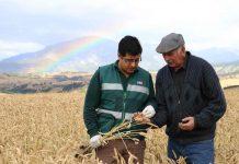 SAG implementa plan de capacitación dirigido a la Agricultura Familiar Campesina