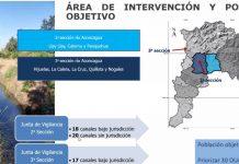 Comisión Nacional de Riego inicia programa para el fortalecimiento de las organizaciones de usuarios de 2ª y 3ª Sección del río Aconcagua