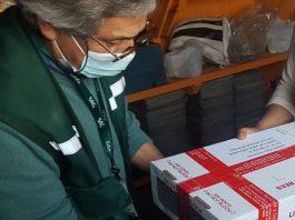 SAG certifica exportación de abejas reinas desde Ñuble a Canadá