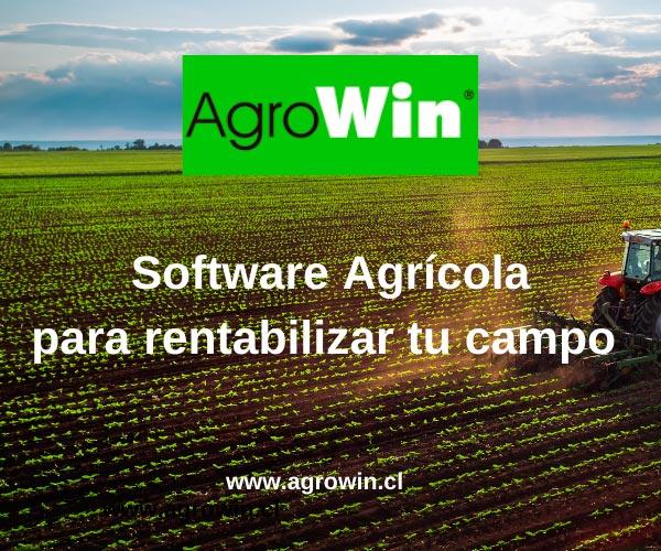 Software Agrícola para rentabilizar tu campo - AgroWin