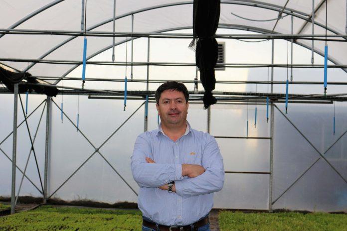 Asamblea de socios de viveros de Chile AGV ratifica a Cristian Pichuante como presidente de su directorio hasta 2023