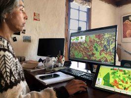 Cinco innovaciones agrícolas de vanguardia que responden al cambio climático